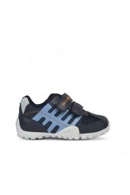 Pantofi sport GEOX GGG517 bleumarin
