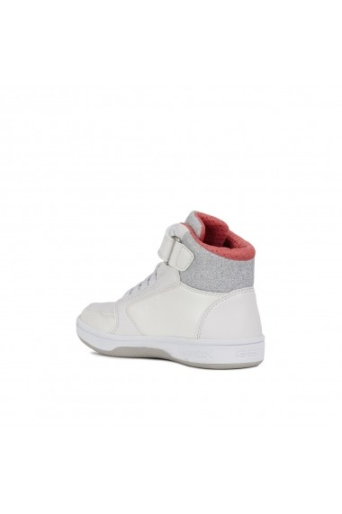 Pantofi sport GEOX GGG638 alb