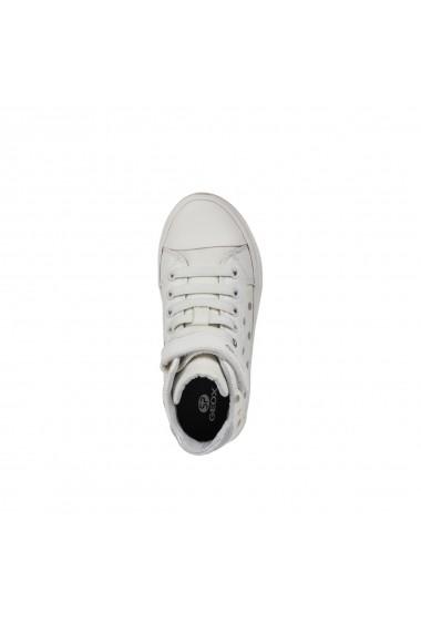 Pantofi sport GEOX GGG652 alb