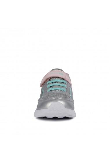 Pantofi sport GEOX GGG672 argintiu