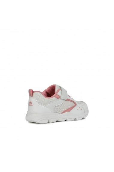 Pantofi sport GEOX GGG703 alb