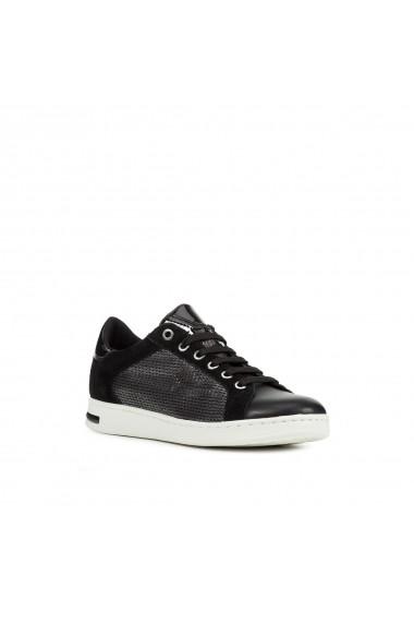 Pantofi sport GEOX GGG978 argintiu