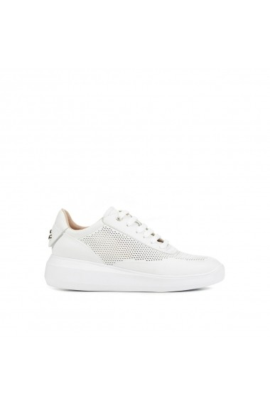 Pantofi sport GEOX GGG986 alb