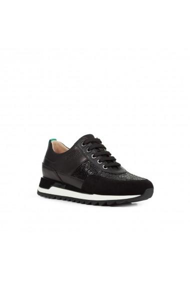 Pantofi sport GEOX GGH033 negru - els