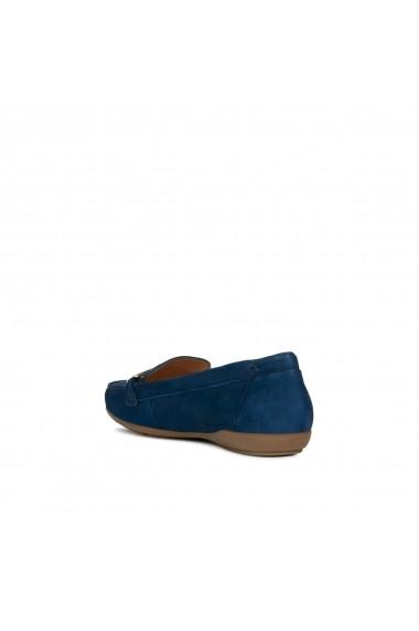 Mocasini GEOX GGH157 albastru