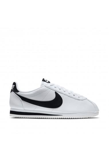 Pantofi sport casual NIKE GGH769 alb