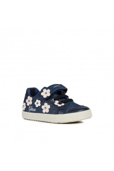 Pantofi sport GEOX GGH842 albastru