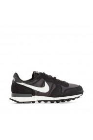 Pantofi sport NIKE GGJ347 negru