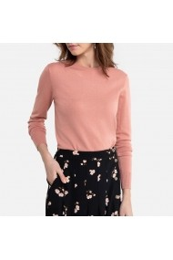 Pulover La Redoute Collections GGK254 roz