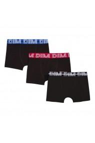 Set 3 perechi boxeri DIM GGK366 negru