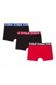 Set 3 perechi boxeri DIM GGK381 negru