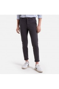 Pantaloni La Redoute Collections GGL063 gri
