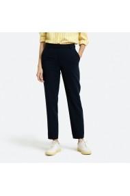 Pantaloni La Redoute Collections GGM115 bleumarin