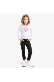 Pantaloni La Redoute Collections GGN403 negru