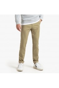 Pantaloni La Redoute Collections GGO727 bej