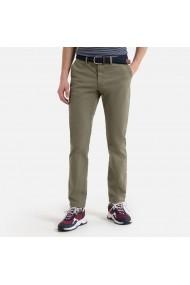 Pantaloni La Redoute Collections GGP261 kaki