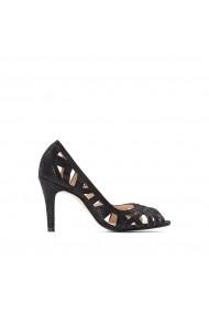 Pantofi cu toc JONAK GGP663 negru