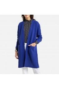 Cardigan ANNE WEYBURN GGU798 albastru