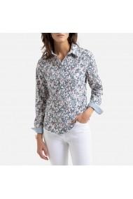 Блуза ANNE WEYBURN LRD-GGU813-4288 принт