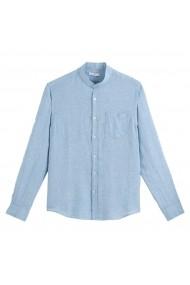 Camasa La Redoute Collections GGW024 albastru