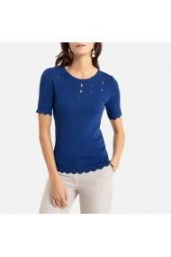 Pulover ANNE WEYBURN GGX851 albastru