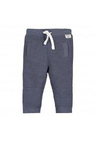 Pantaloni La Redoute Collections GGY063 bleumarin