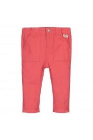 Pantaloni La Redoute Collections GGY067 rosu