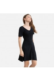 Rochie La Redoute Collections GGY463 negru