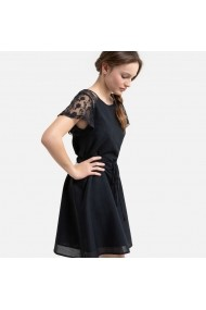 Rochie La Redoute Collections GGY467 negru