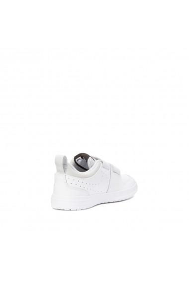 Pantofi sport NIKE GGY574 alb