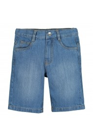 Pantaloni scurti La Redoute Collections GGZ009 gri - els