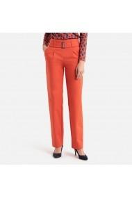 Панталони ANNE WEYBURN LRD-GGZ419-10727 оранжево