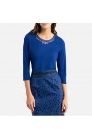 Tricou ANNE WEYBURN GGZ497 albastru