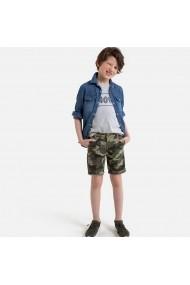 Pantaloni scurti La Redoute Collections GGZ644 kaki