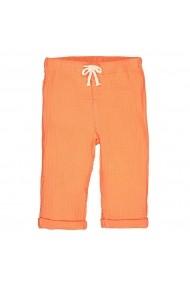 Pantaloni La Redoute Collections GGZ700 roz