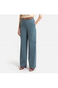 Pantaloni La Redoute Collections GGZ984 albastru