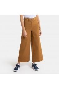 Pantaloni La Redoute Collections GGZ988 ocru
