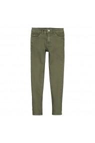 Pantaloni La Redoute Collections GHA322 kaki