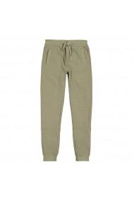 Pantaloni La Redoute Collections GHA337 kaki