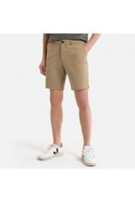 Pantaloni scurti La Redoute Collections GHA356 bej