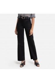Pantaloni La Redoute Collections GHA766 negru