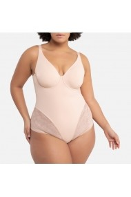 Body modelator LA REDOUTE COLLECTIONS PLUS GHB028 nude