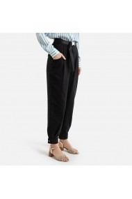 Pantaloni La Redoute Collections GHB222 negru