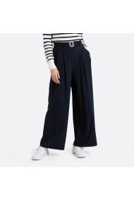 Pantaloni La Redoute Collections GHC425 bleumarin