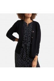 Cardigan La Redoute Collections GHD332 negru