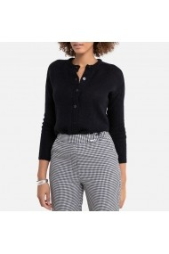 Cardigan La Redoute Collections GHD372 negru