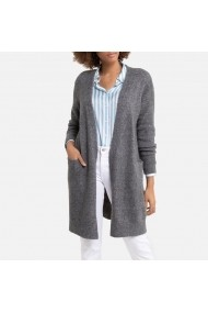Cardigan La Redoute Collections GHD405 gri