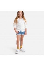 Pantaloni scurti La Redoute Collections GHE025 gri