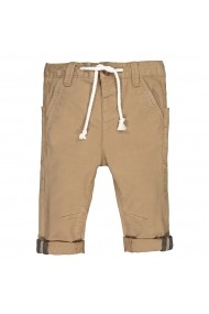 Pantaloni La Redoute Collections GHE090 camel