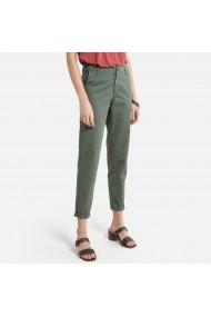 Pantaloni La Redoute Collections GHE347 kaki